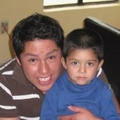 Alberto, au pair from Mexico, Au Pairs in North America