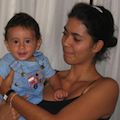 Alicia, au pair from Colombia, Au Pairs in South America