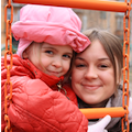 Anna, au pair from Russia, Au Pairs in Asia