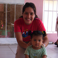 Virginia, au pair from Panama, Au Pairs in North America