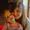 Katharina, au pair from Germany, Au Pairs in Europe