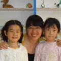 Xiaomei, au pair from China, Au Pairs in Asia