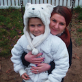 Malgorzata, au pair from Poland, Au Pairs in Europe