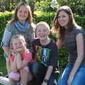 Cira, au pair from Germany, Au Pairs in Europe