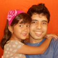 Marcilio, au pair from Brazil, Au Pairs in South America