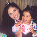 Flor, au pair from Mexico, Au Pairs in North America