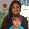 Cynthia, au pair from Panama, Au Pairs in North America