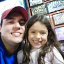Mario, au pair from Brazil South America