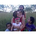Patricia , au pair from El Salvador North America
