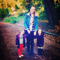 Kerry, au pair from United Kingdom Europe
