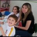 Natassia, au pair from Brazil South America