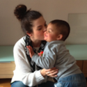 Raquel, au pair from Spain Europe