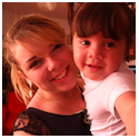 Thayse Danielle, au pair from Brazil South America
