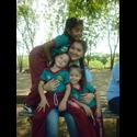 Gabriela Maria, au pair from El Salvador