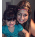 Gabriela, au pair from Brazil South America
