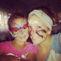 Kelly, au pair from South Africa Africa