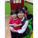 Panfei, au pair from China Asia