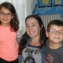 Tiphaine, au pair from France Europe
