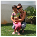 Fanny, au pair from France Europe